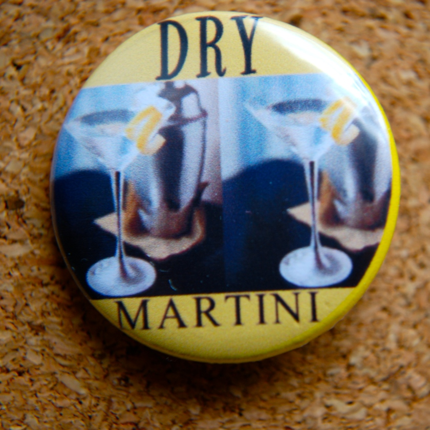 martinidry